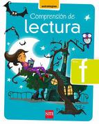 Estrategias de Comprension de Lectura f (Sm) - Ediciones Sm - Ediciones Sm
