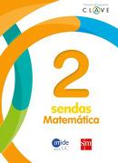 Matemática 2° básico (Texto) - Ediciones SM - Ediciones SM