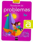 Estrategias de Resolución de Problemas a (Sm) - Ediciones Sm - Ediciones Sm