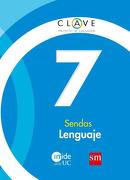 Lenguaje 7° básico (Texto) - Ediciones SM - Ediciones SM
