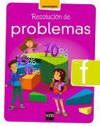 Estrategias de Resolucion de Problemas f (Sm) - Ediciones Sm - Ediciones Sm