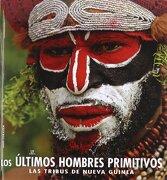 Papua Nueva Guinea: Los Últimos Hombres Primitivos - Lago Corazza - Libsa
