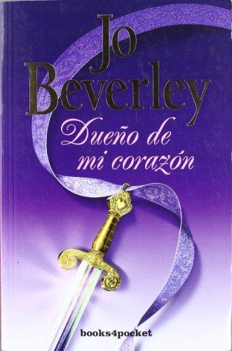 Dueño de mi corazón (books4pocket romántica); jo beverley
