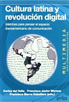 portada Cultura latina y revolución digital
