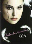 Todos los estrenos de 2011 - Ediciones JC - Ediciones JC