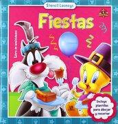 Fiestas - Libsa - Editorial Libsa