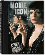 Taschen 365 Day-By-Day. Movie Icons (libro en Francés) - Taschen - Taschen