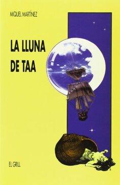 portada La lluna de Taa (El Grill)