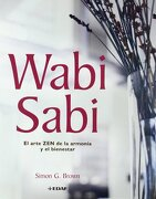 Wabi Sabi (Nueva Era) - Simon G. Brown - Edaf