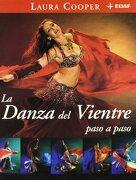 Danza del Vientre Paso a Paso, la: 129 (Nueva Era) - Laura Cooper - Edaf