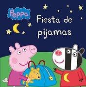 PEPPA PIG FIESTA DE LOS PIJAMAS - BEASCO - AUTORES VARIOS - Ediciones Beascoa