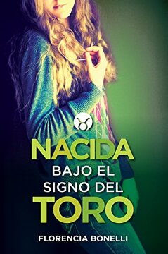 portada Nacida Bajo el Signo del Toro (Born Under the Sign of Taurus)