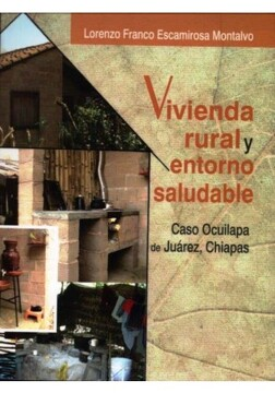 portada VIVIENDA RURAL Y ENTORNO SALUDABLE