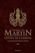 Festín de cuervos - George R. R. Martin - Debolsillo