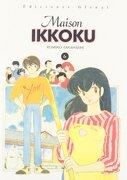 Maison Ikkoku 6 - Rumiko Takahashi - Editores de Tebeos