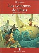 Biblioteca Teide 003 - Las aventuras de Ulises -Homero- - Joan Baptista FORTUNY GINE;Salvador MARTÍ RAÜLL;Margalida CAPELLA SOLER - Editorial Teide, S.A.