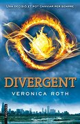 Divergent (Ficció) - Veronica Roth - Fan Books