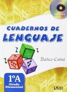 Cuadernos de Lenguaje 1a,  (Grado Elemental - Nueva Edición) (rm Lenguaje Musical) - Felix Sierra - Real Musical