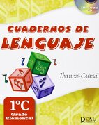 Cuadernos de Lenguaje 1c,  (Grado Elemental - Nueva Edición) (rm Lenguaje Musical) - Felix Sierra - Real Musical