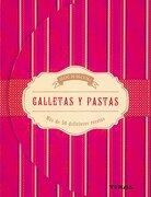 Galletas y Pastas - Diana Warwick - Tikal
