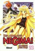 Negima! 23: Magister Negi Magi (Shonen Manga) - Ken Akamatsu - Editores de Tebeos