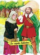 Los Zapatos Bailarines (Troquelados Clasicos) - Combel Editorial - Combel Ediciones Editorial Esin, S.A.