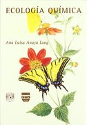 Ecologia Quimica (r) - Ana Luisa Anaya Lang - Plaza Y Valdés