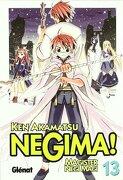 Negima! Magister Negi Magi 13 - Ken Akamatsu - Editores de Tebeos