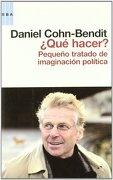 QUE HACER - Daniel Cohn-Bendit - RBA