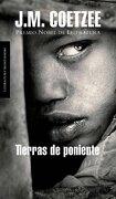 Tierras de poniente (BIBLIOTECA J.M. COETZEE) - J. M. Coetzee - Mondadori