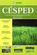 Cesped (Jardineria Practica - Martha Alvarez - Albatros