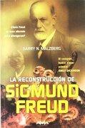 Reconstruccion de Sigmund Freud, la (Nova) - Barry N. Malzberg - Edb Ficcion