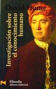 Investigación Sobre el Conocimiento Humano (el Libro de Bolsillo - Filosofía) - David Hume - Alianza