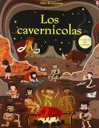 Los Cavernícolas - Fiona Watt - Usborne
