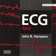 Hampton, j. R. , ecg Fácil 8 ed. © 2014 - John R. Hampton - Elsevier