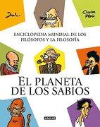 El Planeta De Los Sabios (la Planète Des Sages) (otros Generales Aguilar.) - Charles Pépin - Aguilar