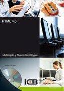 Html 4. 0 - Icb Editores - Icb Editores