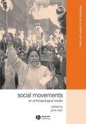 social movements,an anthropological reader - june c. (edt) nash - blackwell pub