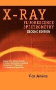 X-Ray Fluorescence Spectrometry - Jenkins, Alan - Wiley-Interscience