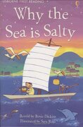 Why is the Sea Salty? (First Reading Level 4 (libro en Inglés) - Rosie Dickins - Usborne Publishing Ltd