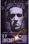 H. P. Lovecraft - Obras Maestras - Emu (Editores Mexicanos Unidos) - Emu
