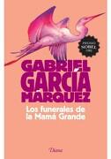 Los Funerales de la Mama Grande - Gabriel Garcia Marquez - Diana