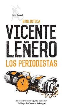 portada Los Periodistas (Spanish Edition)