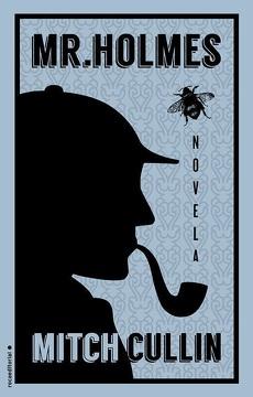 portada Mr Holmes