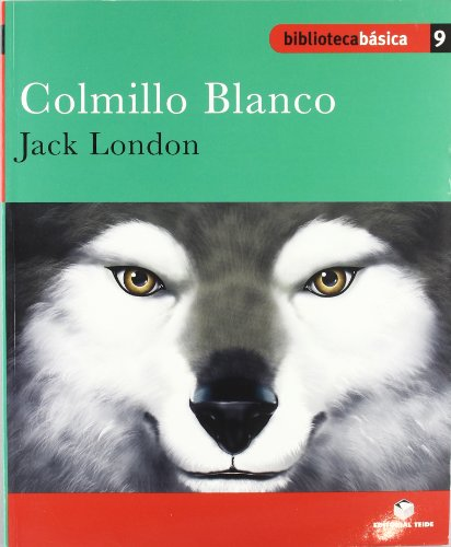 Colmillo blanco; jack london