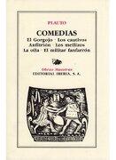 Comedias - Plauto - Iberia