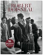 Doisneau Poster set (libro en Inglés) - Taschen Publishing - Taschen