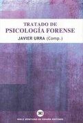Tratado de Psicologia Forense - Javier (Comp.) Urra, - Siglo Xxi De España Editores, S.A.