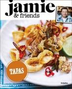 Tapas - Jamie Oliver - Grijalbo