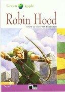 Robin Hood (libro en Inglés) - Sally Stockton - Editorial Vicens Vives